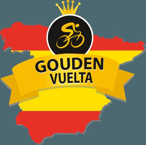 Gouden Vuelta 2018 logo