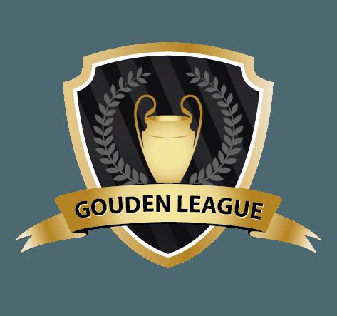 Gouden League 2018 logo