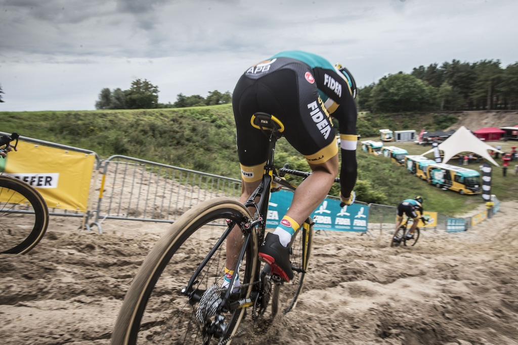 Telenet Play Sports Cyclocross