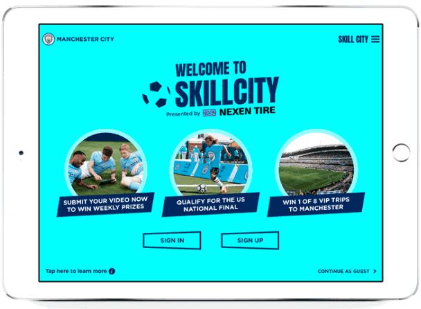 Skillcity