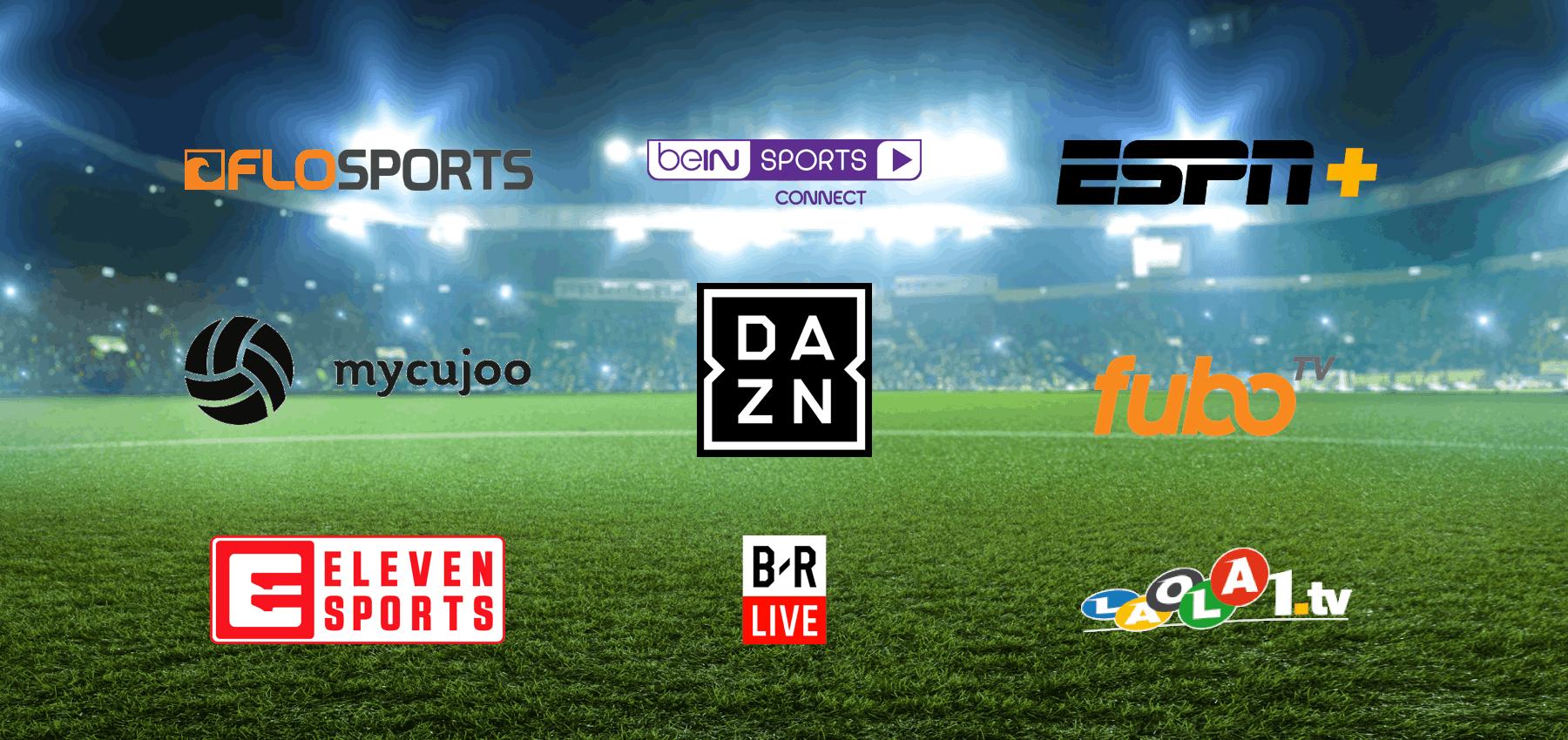 OTT sports platforms