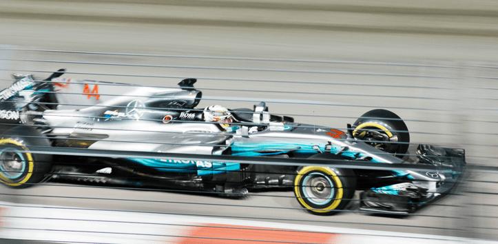 Formula 1 Fantasy