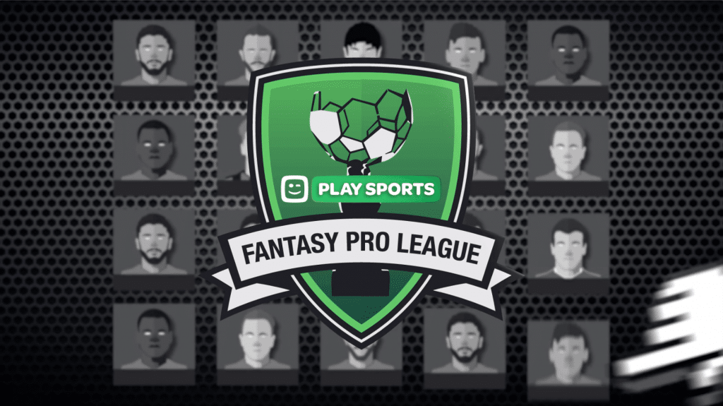 Telenet Play Sports Fantasy Pro League