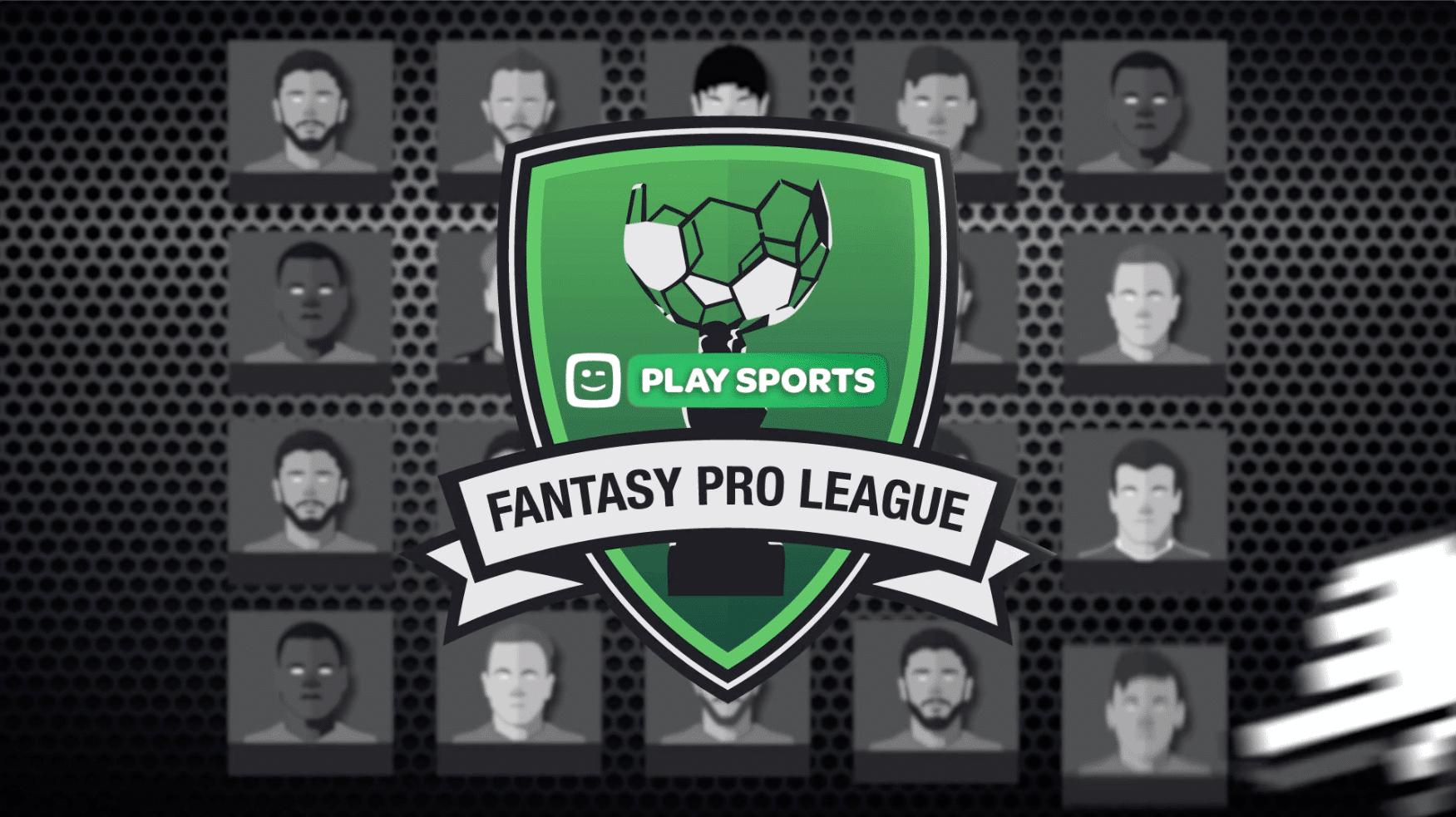 Telenet Play Sports Fantasy Pro League