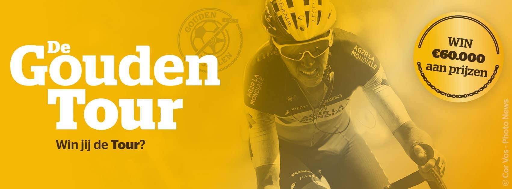 Gouden Tour 2019