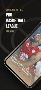 Pro Basketball League App Download Now