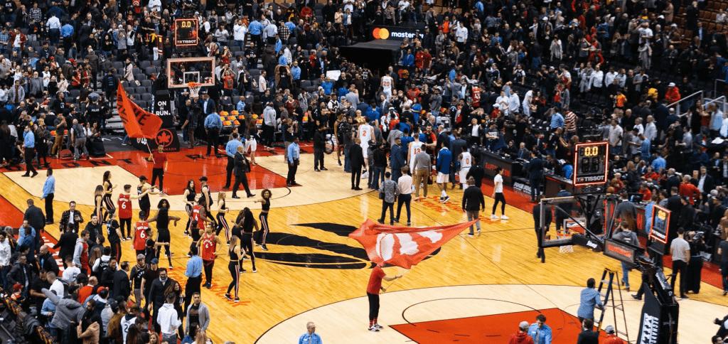 NBA Fantasy Toronto Raptors