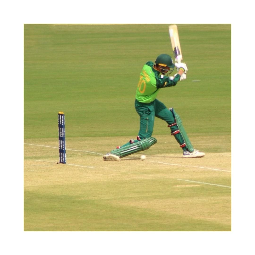 Fantasy Cricket Scoring