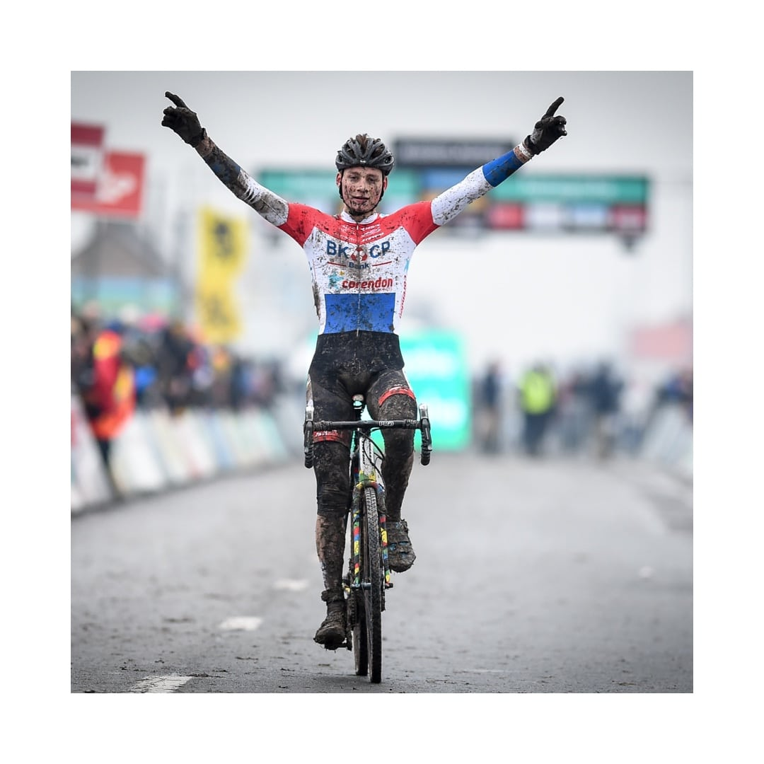 Fantasy Cyclo-Cross Scoring