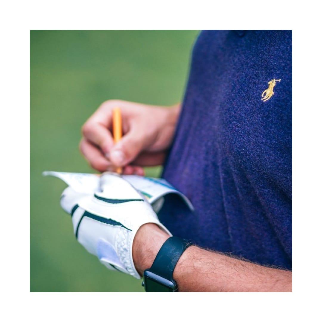 Fantasy Golf Scoring