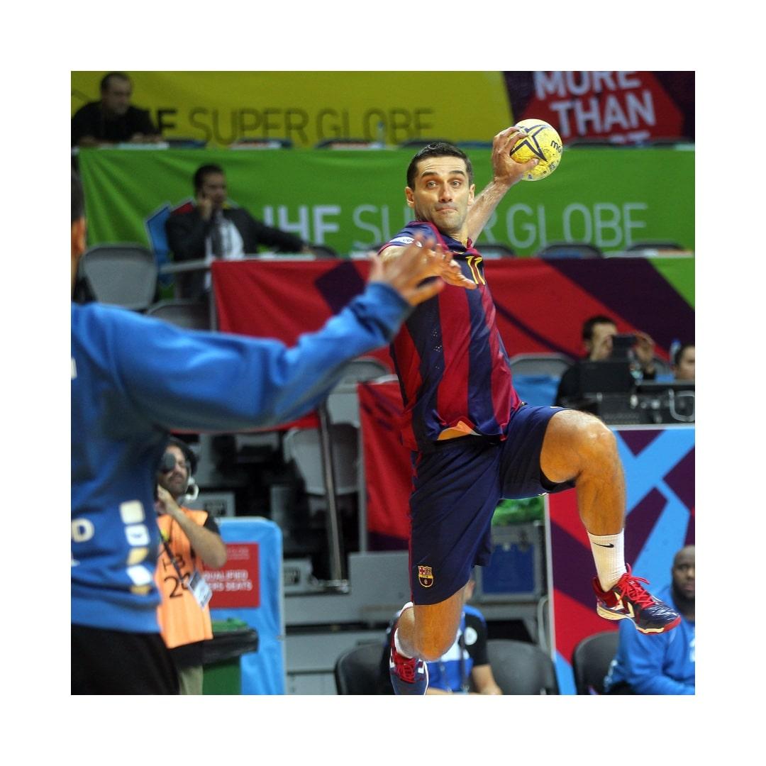 Fantasy Handball Scoring