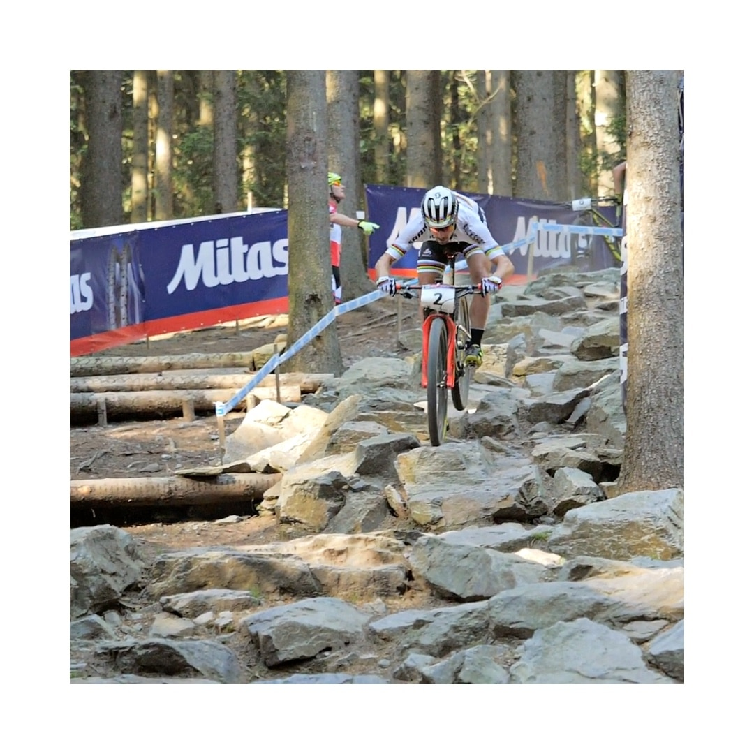 Fantasy Mountain Bike Scoring