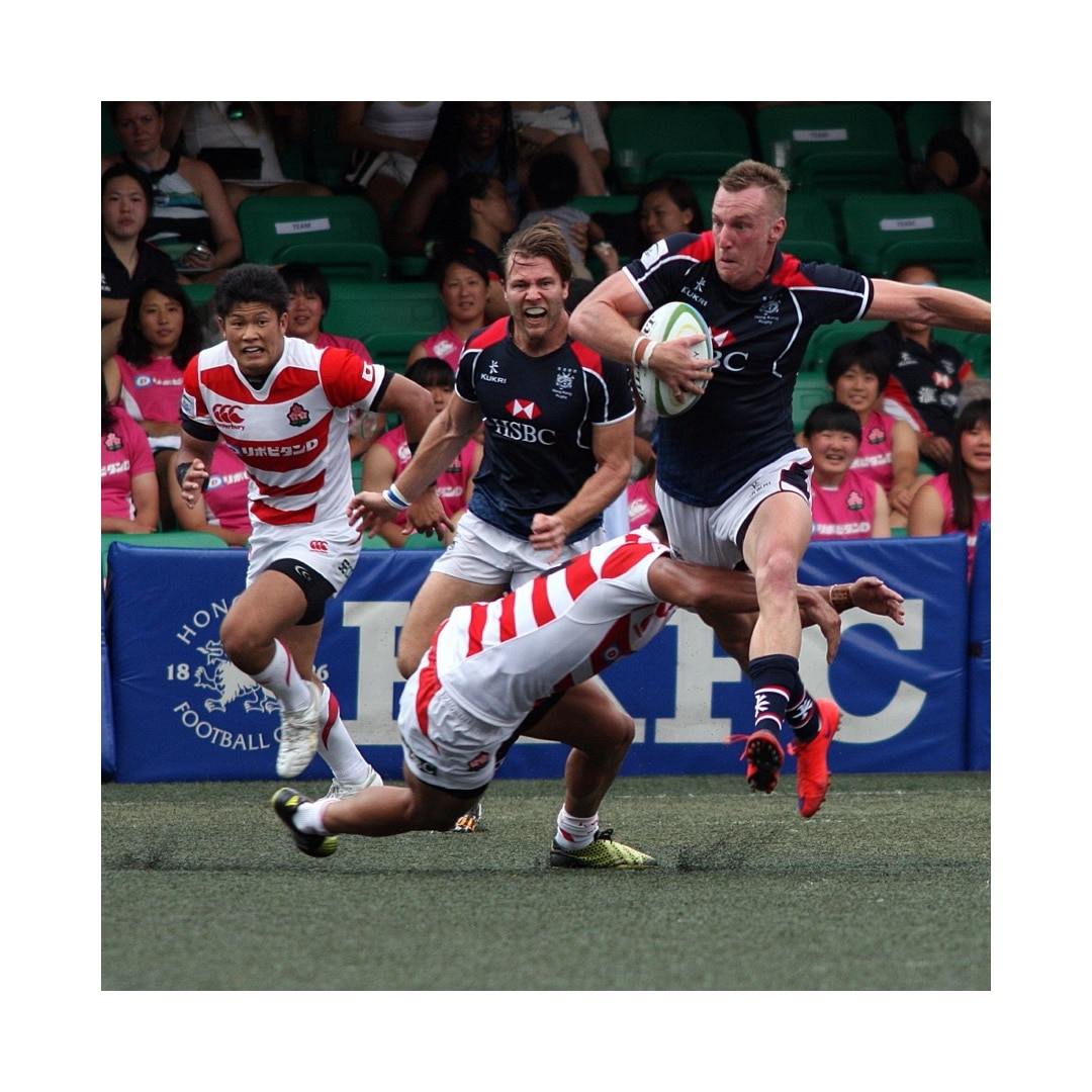 Fantasy Rugby Scoring