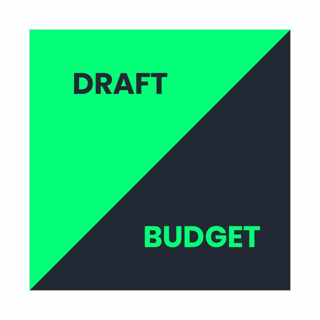 Fantasy Sports Draft or Budget
