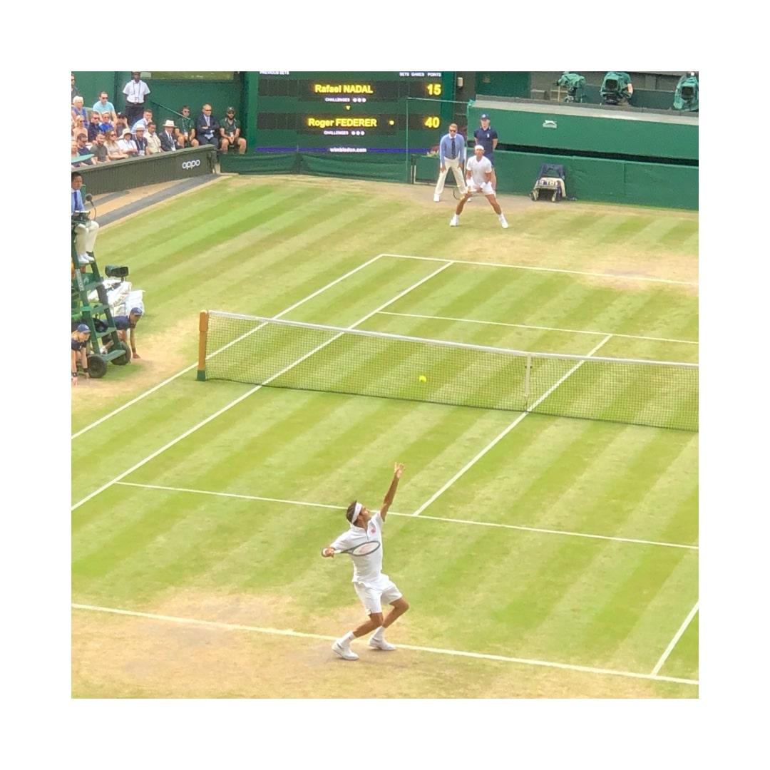 Fantasy Tennis Scoring