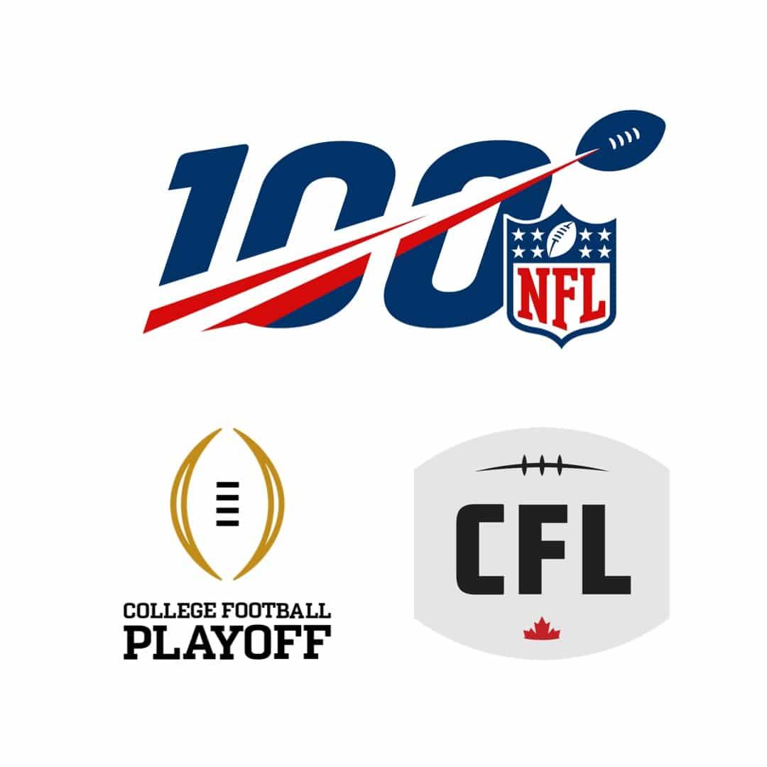 Fantasy American Football Organizations