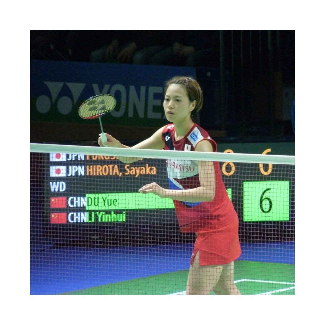 Fantasy Badminton Scoring