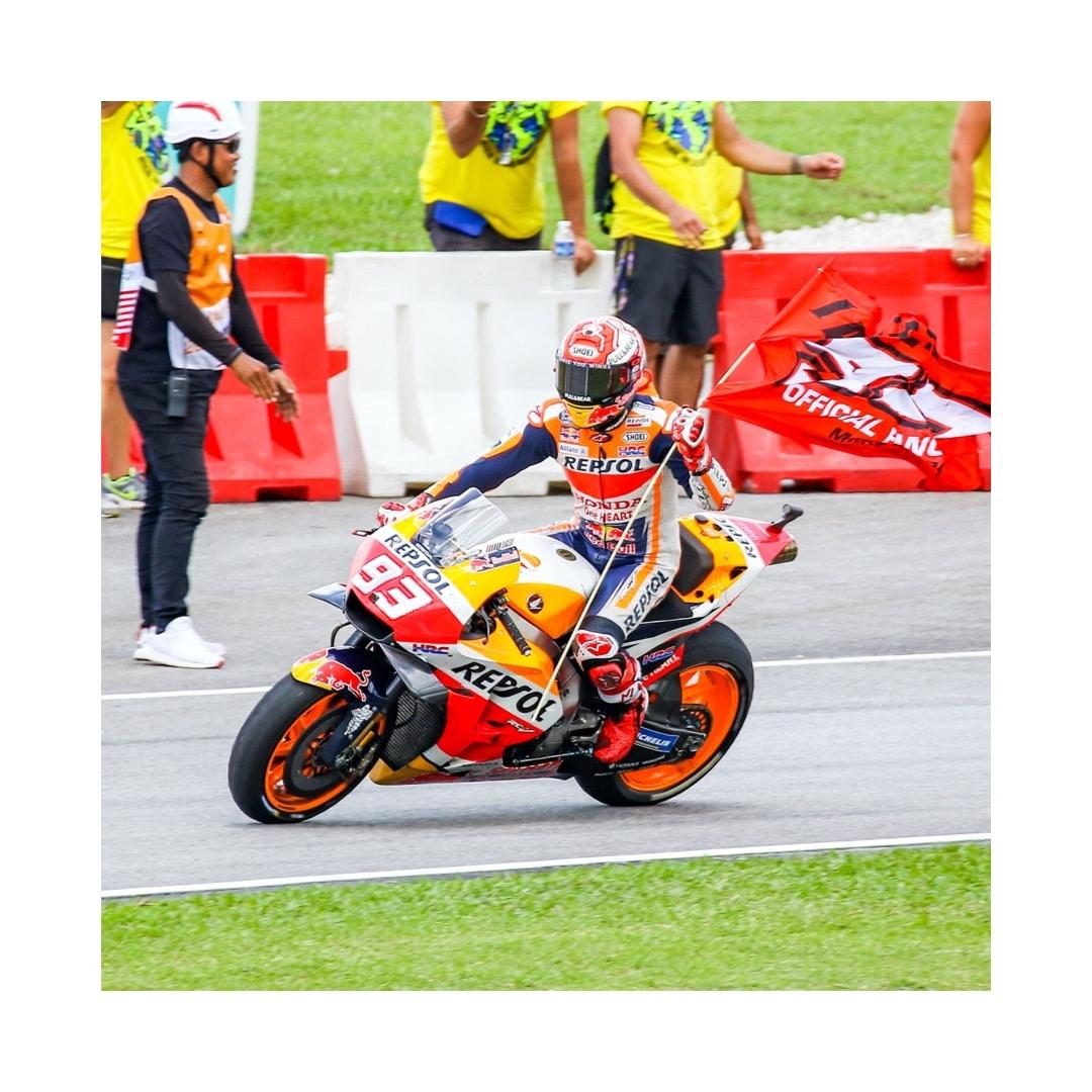 Fantasy MotoGP Scoring