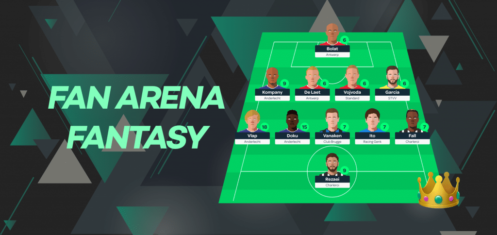 Fan Arena Fantasy 2020/21