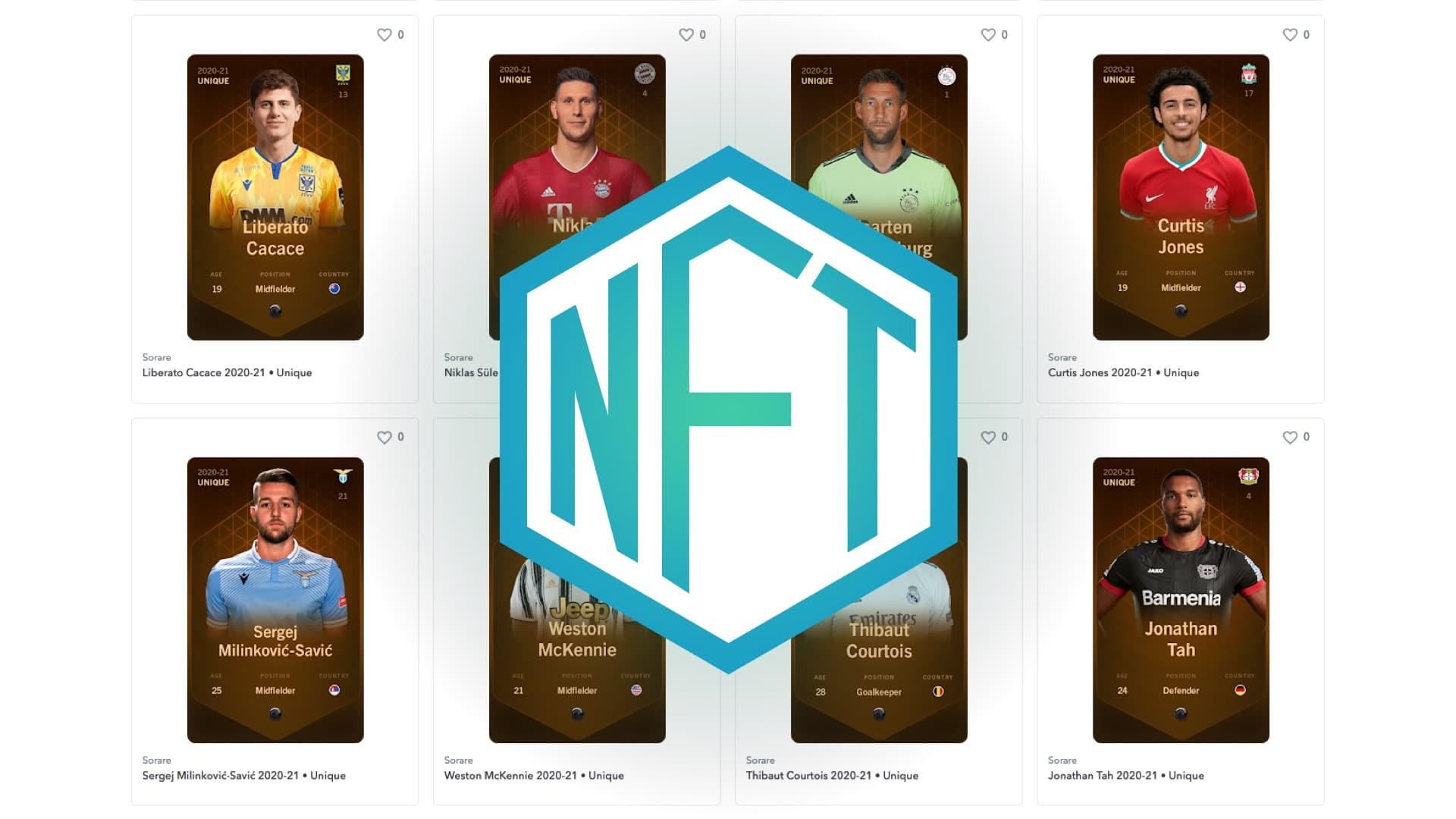 NFT Fantasy Sports